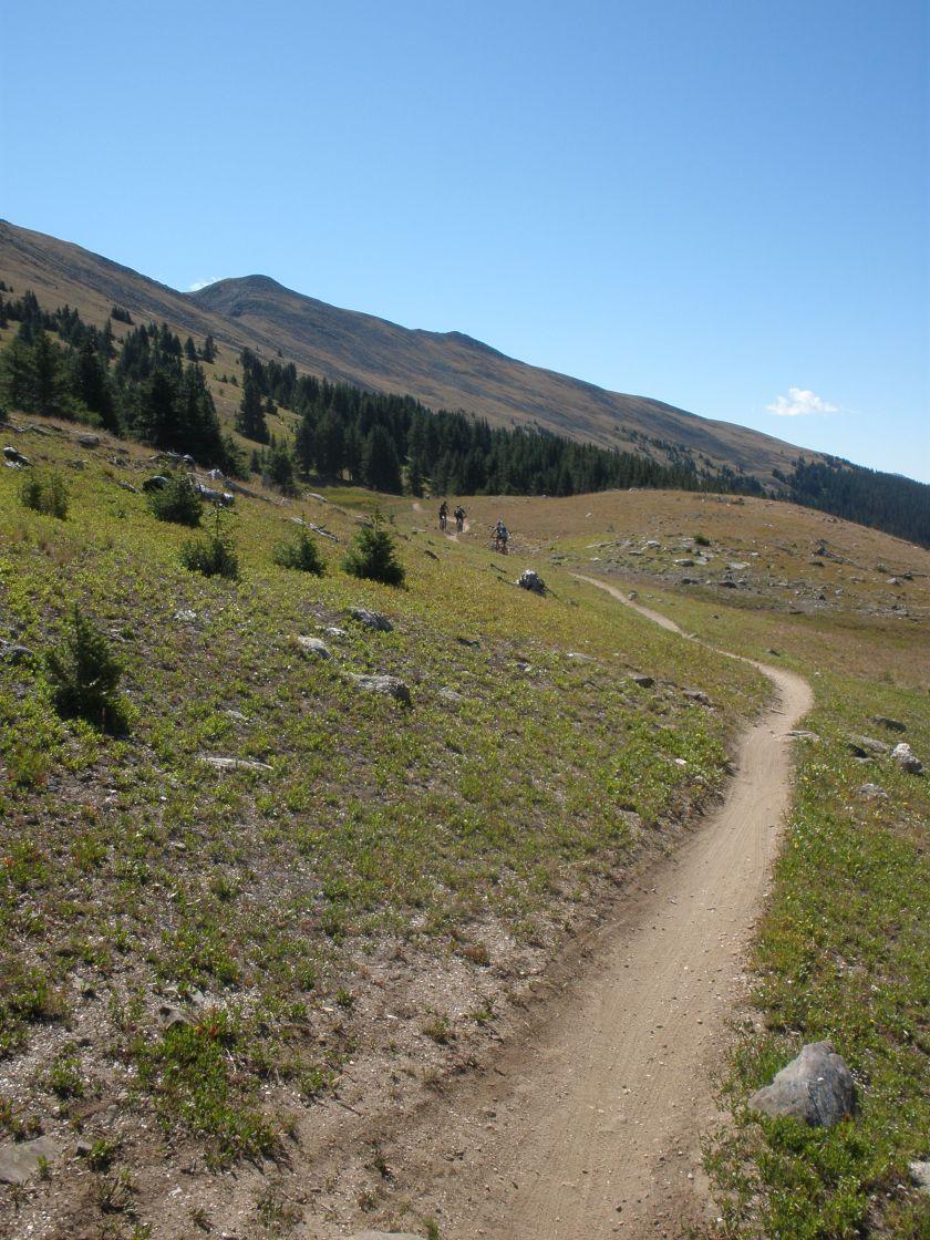 trail porn