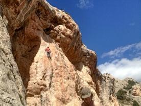 Spanish Limestone